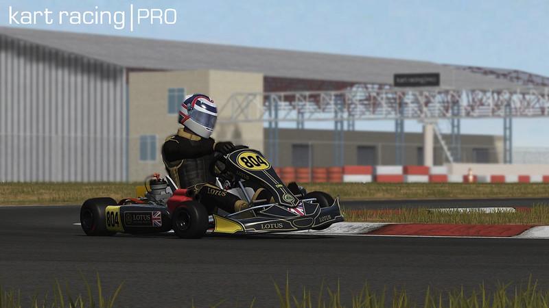 PiBoSo Kart Racing Pro