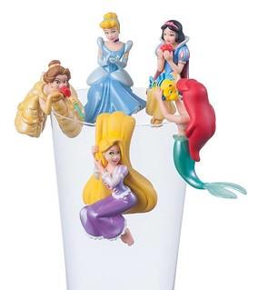 奇譚俱樂部 PUTITTO系列 「迪士尼公主」盒玩登場!ディズニー プリンセス