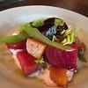 Beet salad so good :yum: