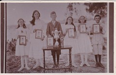 1911 Jack Quigley with trophy Lower  Light Schl_20140608_0001