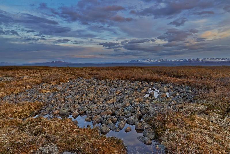 Stones - Denali Highway