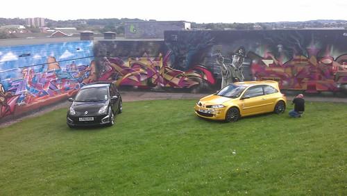 Talk to me about Twingo     - RenaultSportClub co uk