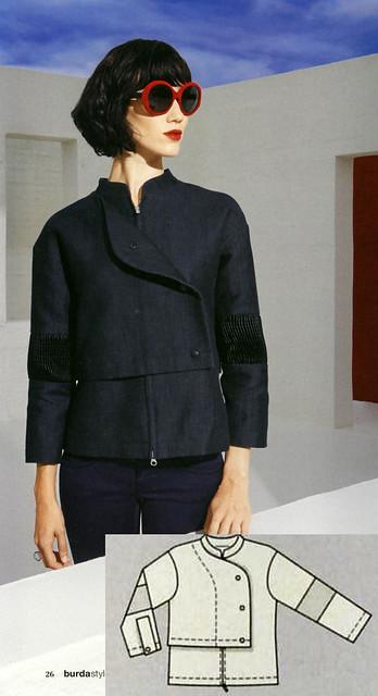 Burda-June-2014_Japanese Jacket