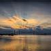 Sunburst 2 through the clouds by Paul Parkinson LRPS CPAGB (parkylondon)