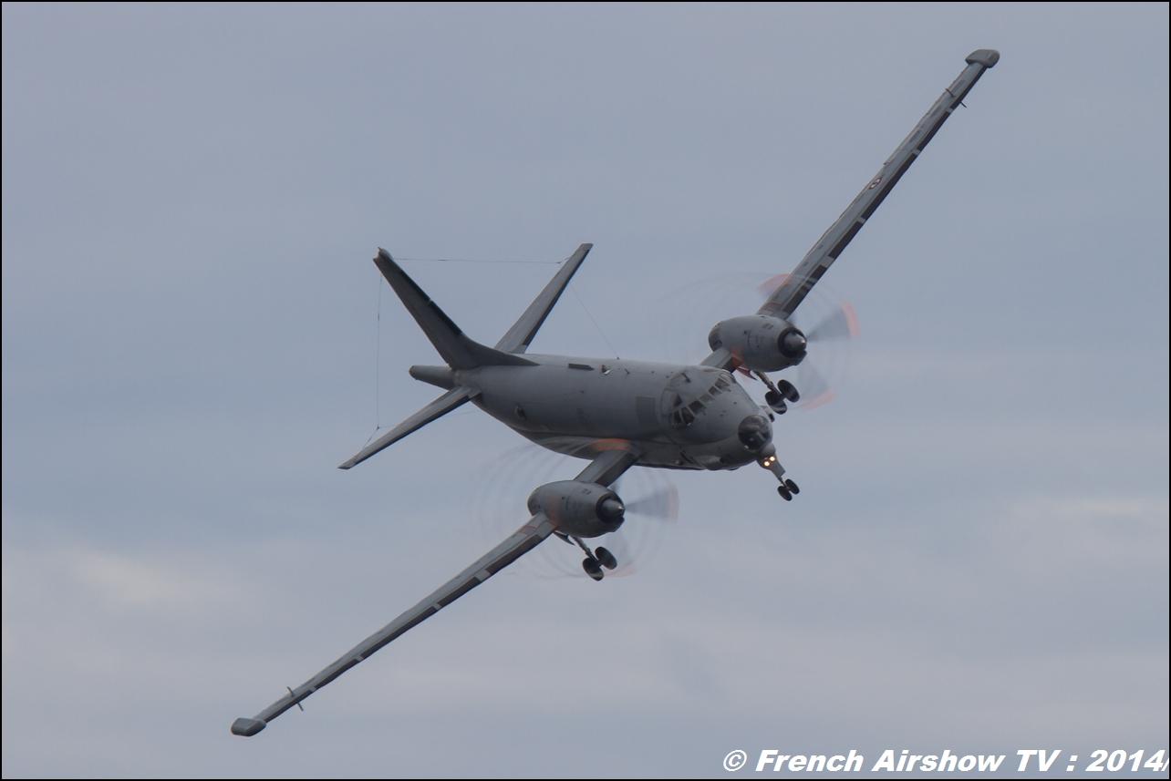 Atlantique 2 Marine, JPO BAN Hyères 2014