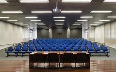 Auditório Unitec