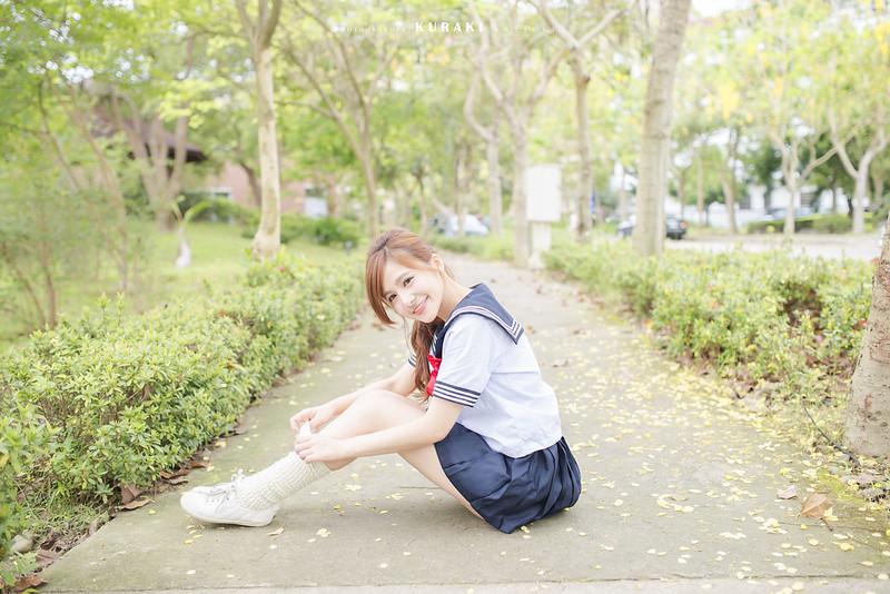 Kuraki│Abi 艾比│亞洲大學