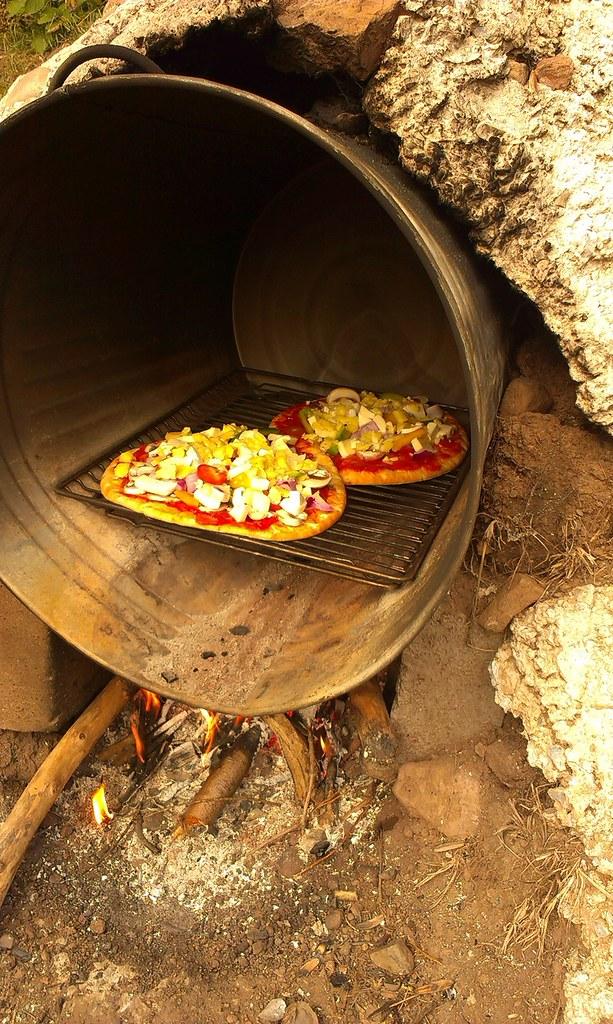 Portable Pizza Oven Uuni Singletrack Magazine Forum
