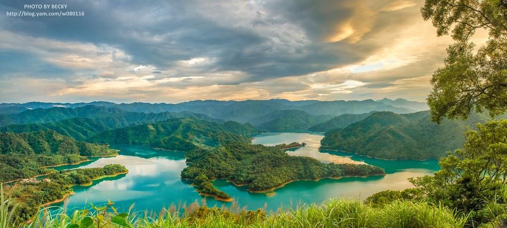 2014 石碇千島湖