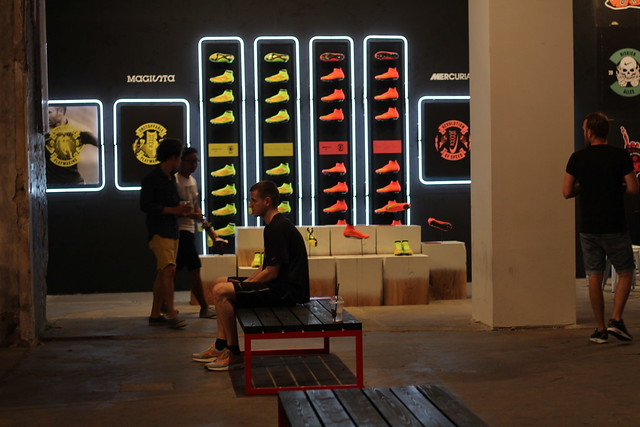 Nike House of Phenomenal The Last Game Berlin lisforlois