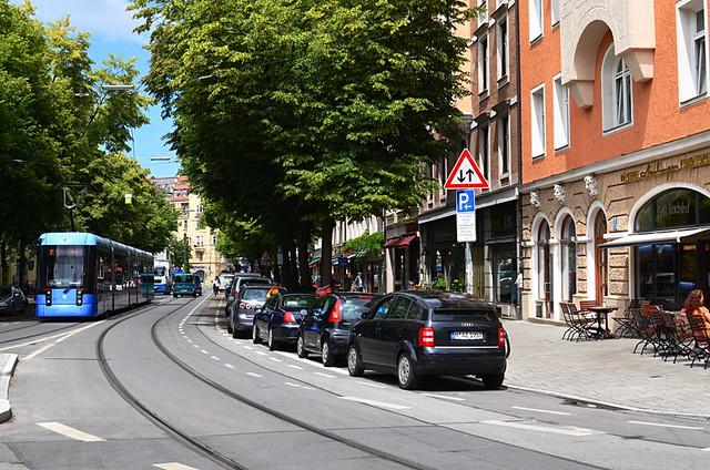 Haidhausen, Munich