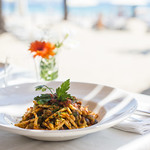 Beachouse, Ibiza beach restaurant