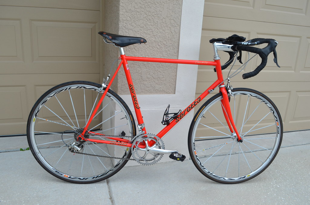 serotta colorado legend tampa bike trader