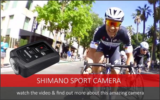 Shimano Camera - In Stock