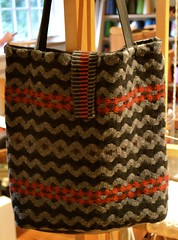 tote from intended pillow top