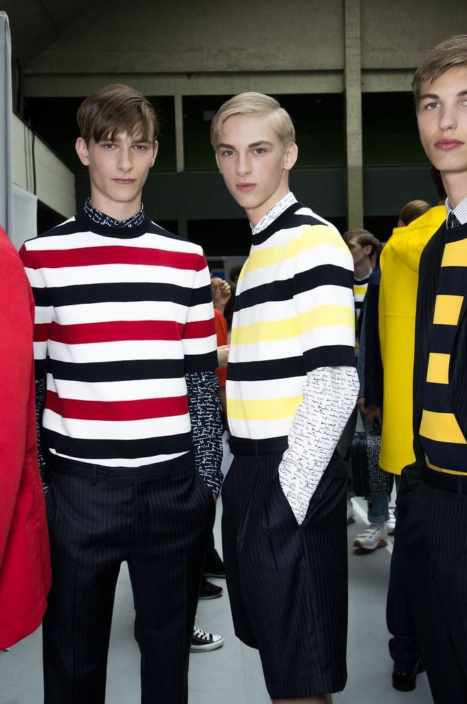 SS15 Paris Dior Homme221_Dominik Hahn, Dominik Sadoch, Kevin Carlbom(fashionising.com)
