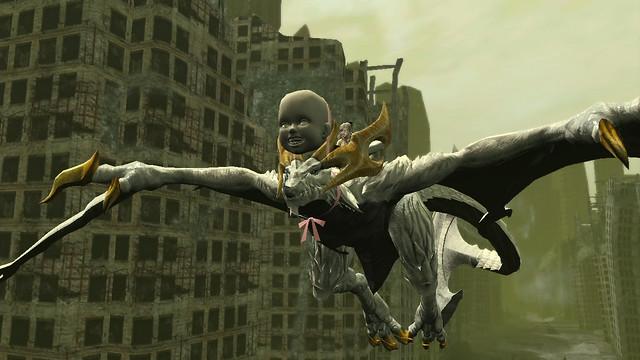 Drakengard 3 DLC