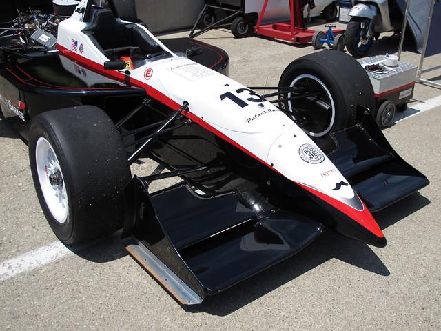 Reynard Champ Car For Sale
