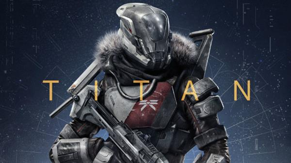 Destiny Alpha Preview
