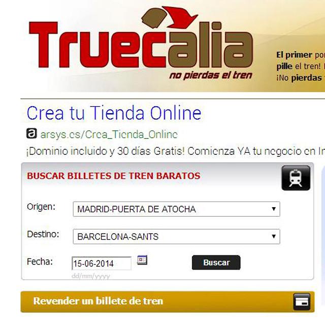 Truecalia6