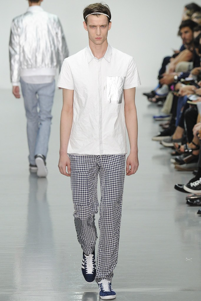 SS15 London Richard Nicoll003_Laurie Harding(VOGUE)