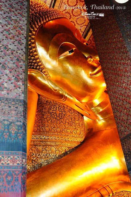 Bangkok 2013 Day 2 - Wat Pho 04