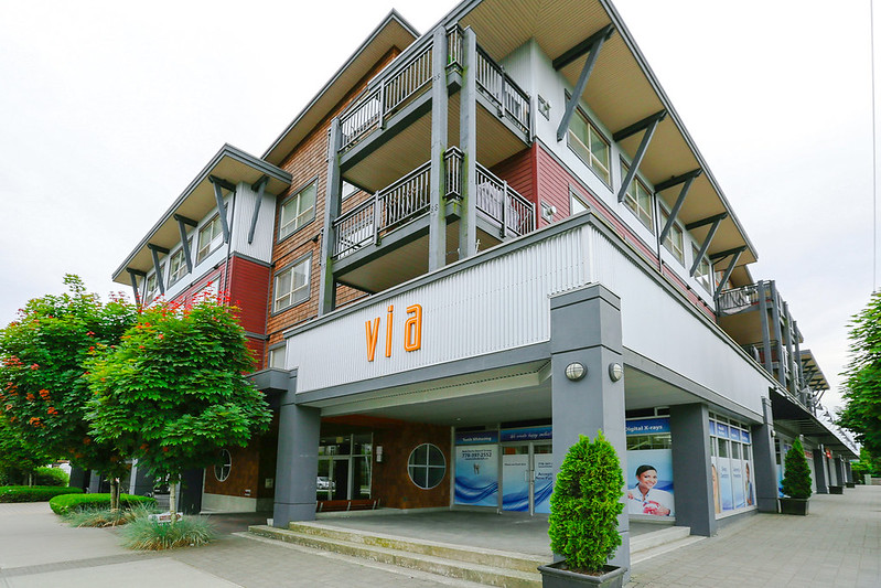 Storyboard of Unit 302 - 288 Hampton Street, New Westminster