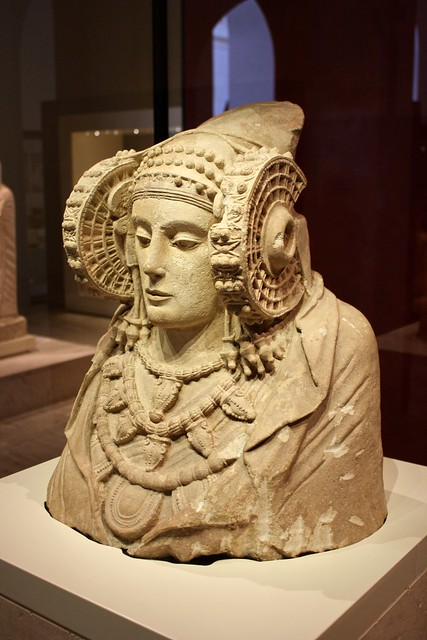 National Archaeological Museum, Madrid, Spain