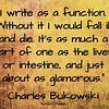 #bukowski #quote #writer #writing