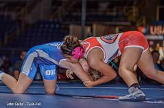 2014 Fargo Cadet Girls Finals