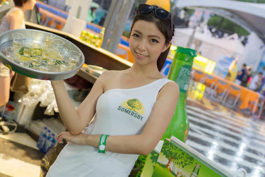 2014高雄啤酒節酒商介紹