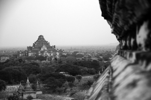 Welcome to Bagan.