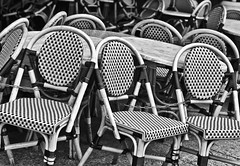 Chairs in Chain