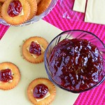 Plum Relish Recipe