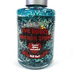 Spectacular Riff Raff Nail Polish - Pretty Random