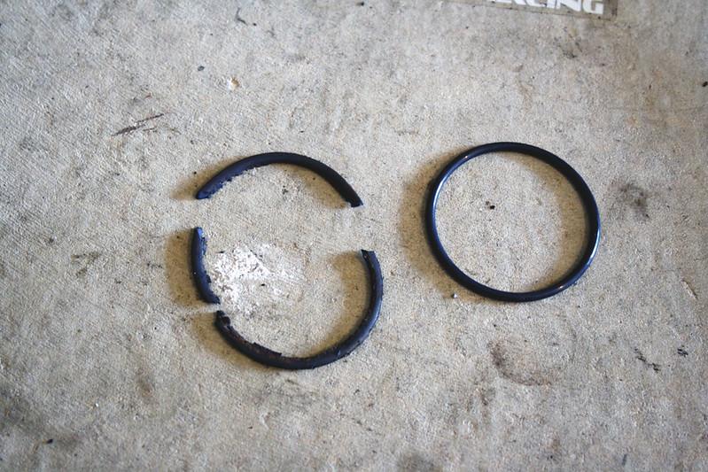 Gs Water Pump O Ring Oem