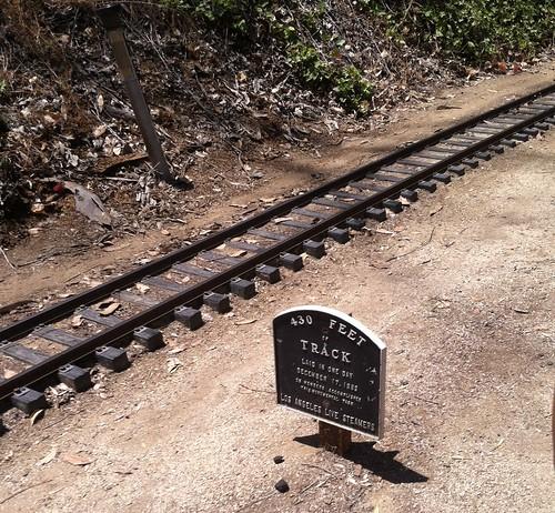 L.A. Live Steamers Railroad Museum