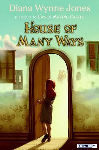 the house of many ways