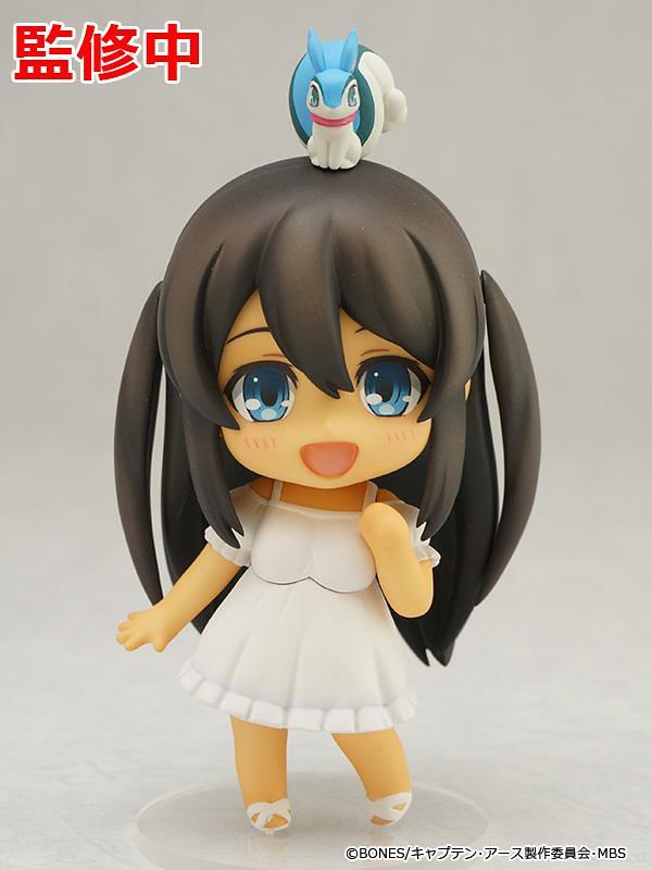 Nendoroid Motou Hana