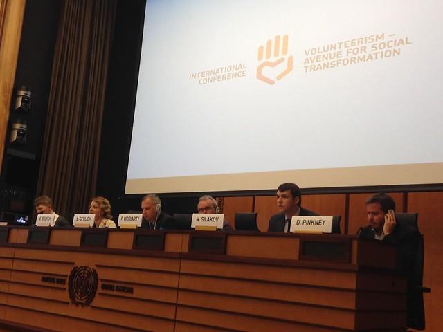 Works4U at United Nations (Geneva)