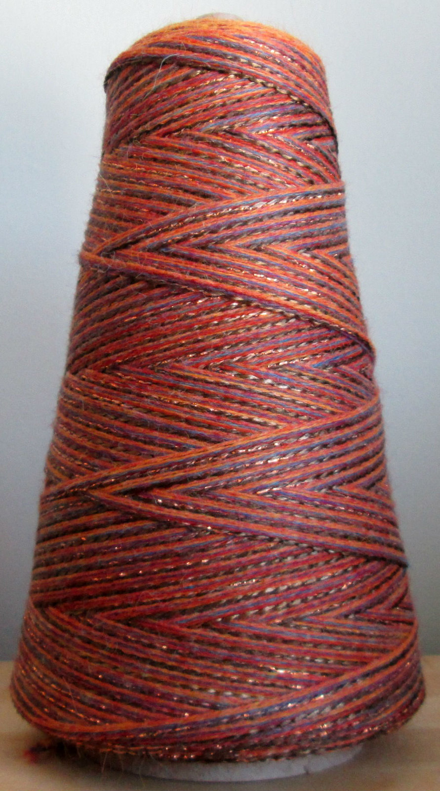 Bulky weight knitting yarn Chronicles of Yarnia