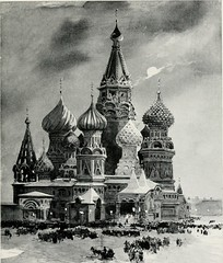"""Image from page 338 of """"Russia;"""" (1913)"""