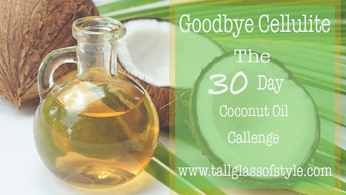 Coconut oil Challenge TGOS