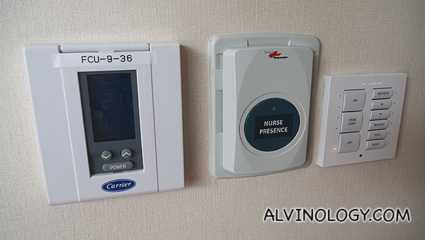 Air-conditioning and other remotes