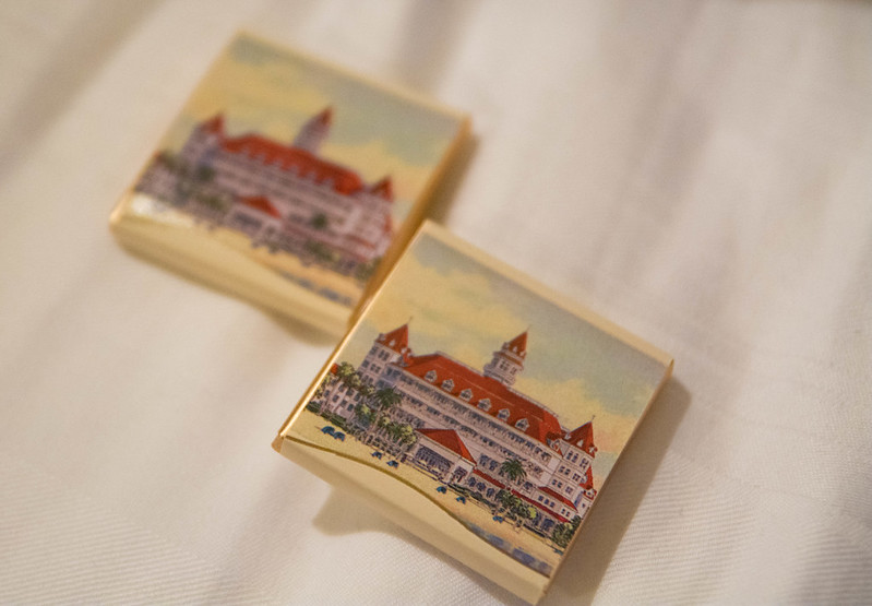 Grand Floridian Chocolates