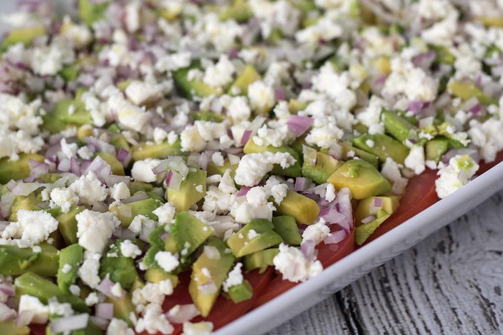 Tomatsalat med avokado og feta (3)