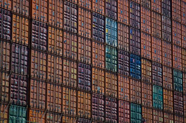 Vancouver Shipyards
