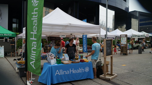 July 12, 2014 Mill City Farmers Market
