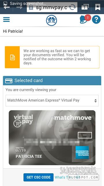 matchmove mobile friendly