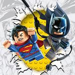 DC Comics LEGO Batman-Superman #16